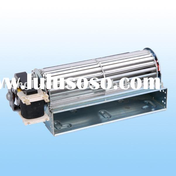 VT180 Cross flow blower