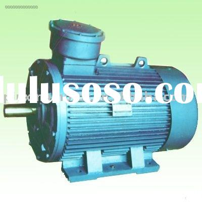 YB2 series Explosion-proof  electric blower motors