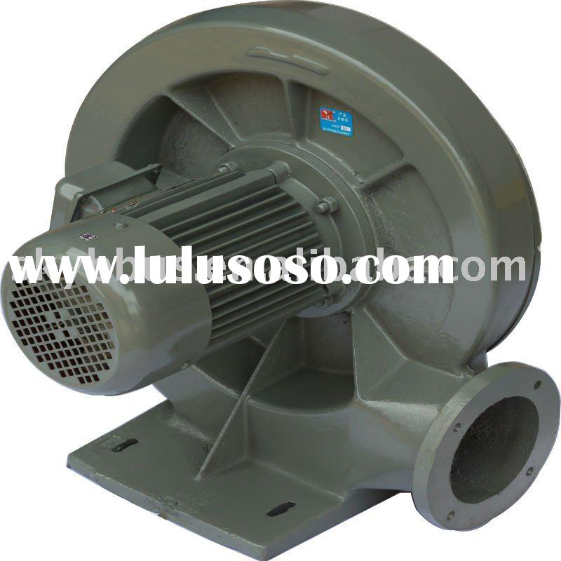 YY series (250~1500W) Inflatable blower