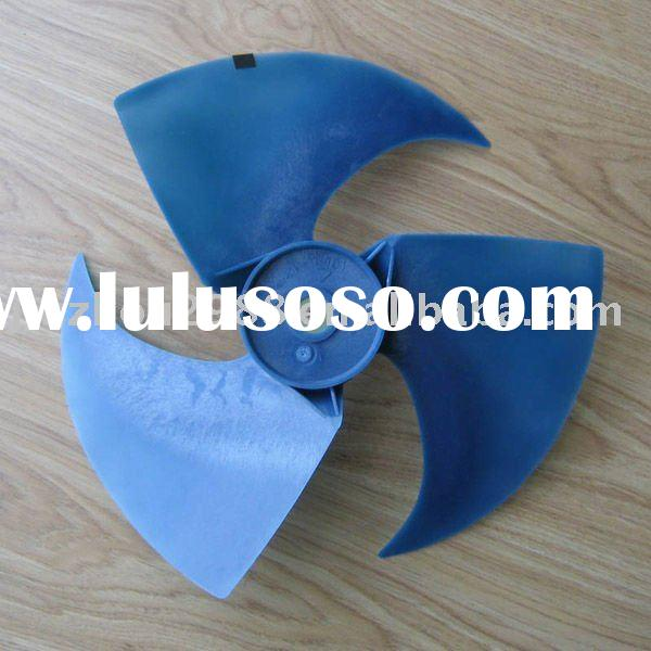 Axial Flow Impeller Blades : Impeller axial fan blower for sale price china