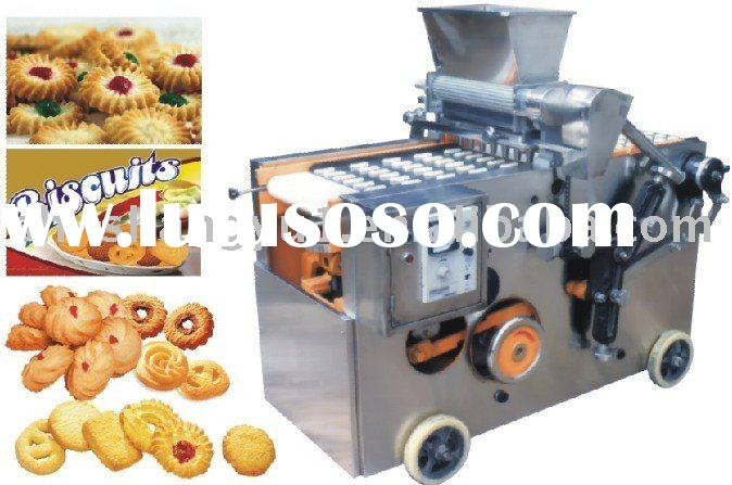 biscuits and Cookies production Line/ food machinery