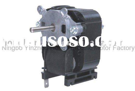 cross fan motor