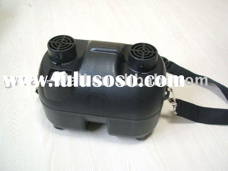 electric handheld air pump