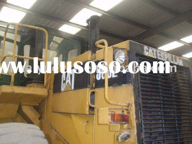 original used loader, CAT wheel loader 966E
