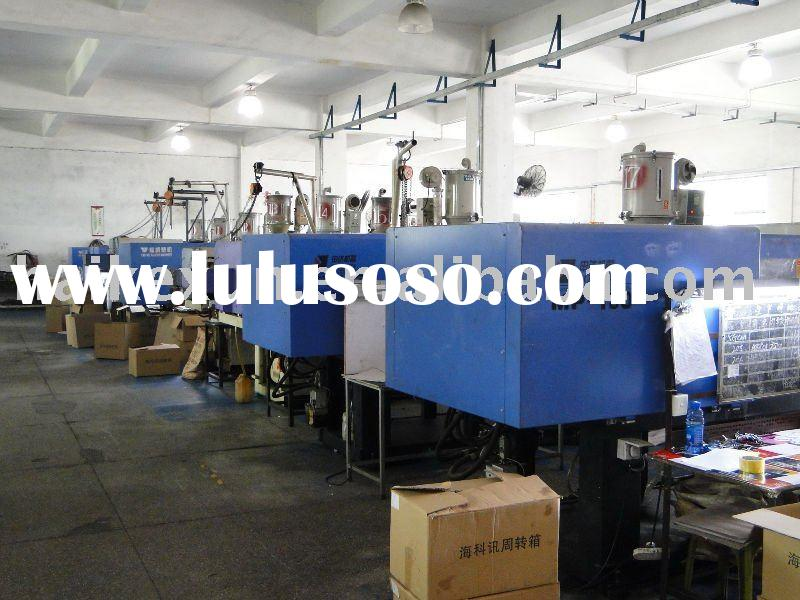 plastic product manufacture