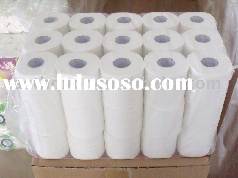 recycled pulp/mix wood pulp tissue paper