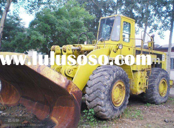 used wheel loader CAT980C