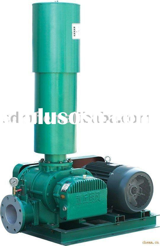 water treatment roots air Blower