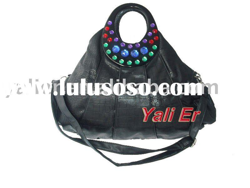 2011 Hot Selling Women Tote Bags