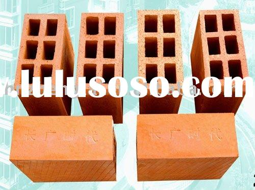 2011 Hot sell in africa and south America ,clay brick making machine,block making machine