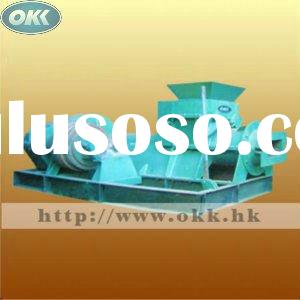 Automatic clay brick making machinery 2011!!!
