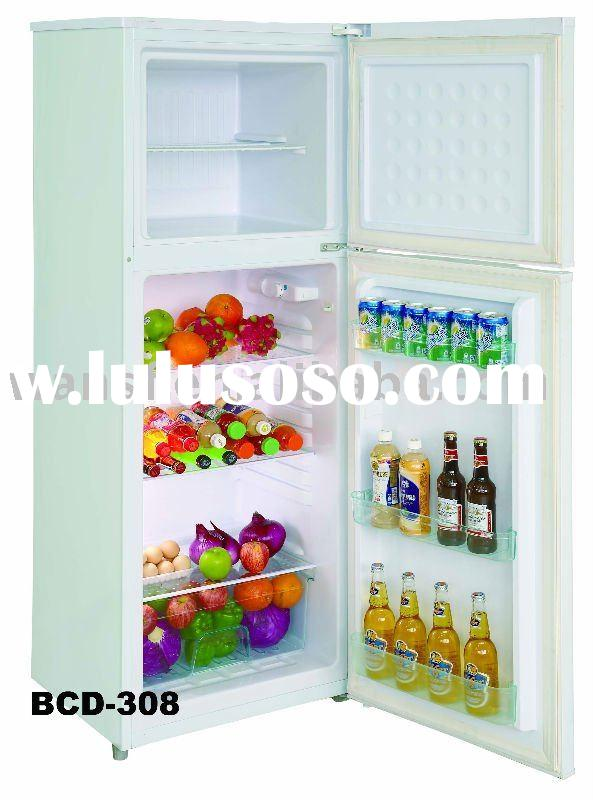 BCD-308 Two Doors Home Refrigerator