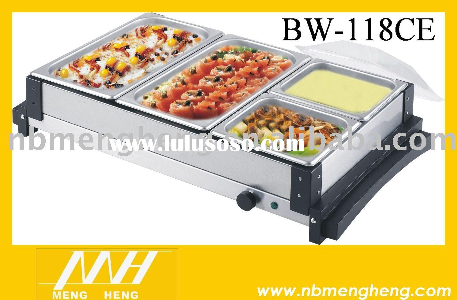 Buffet Server & food warmer