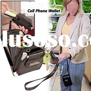 Buxton Cell Phone Wallet