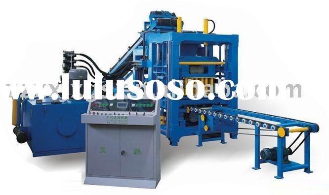 Clay Brick Machine/Clay Brick Machinery/Clay Brick Making Machine On Sale