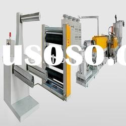 EPS Production Line Including Equipments.