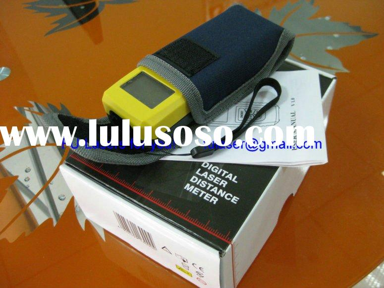FU laser measuring tape with laser pointer upto 40meter (3 images to learn more)