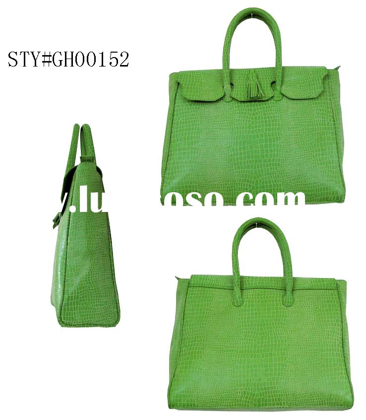 Fashion Ladies leather handbags