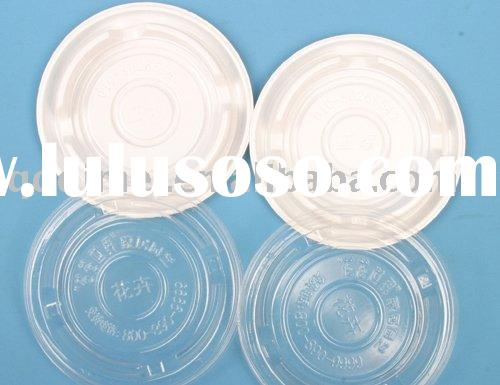 Flowers and Plant Tray disposable transparent eco-friendly PVC package blister beautiful elegant con