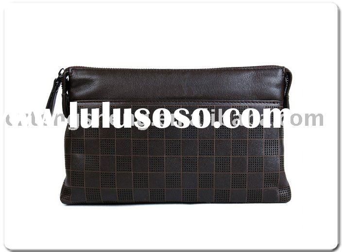 Free customer's logo-wholesale and retail leather wallet,brand wallet 2816