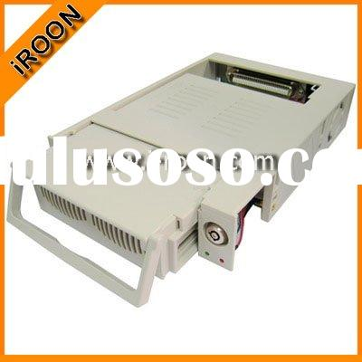 HDD-0103  3.5 /2.5 inch IDE Hard Drive Mobile Rack Removable Tray +Fan