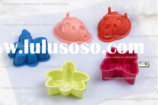 Hot sell silicone ice tray