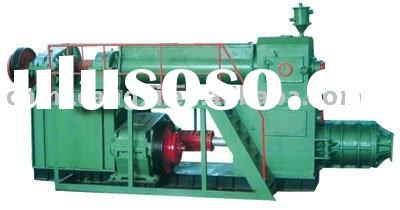 JZK45mud brick making machine/red block making machinery