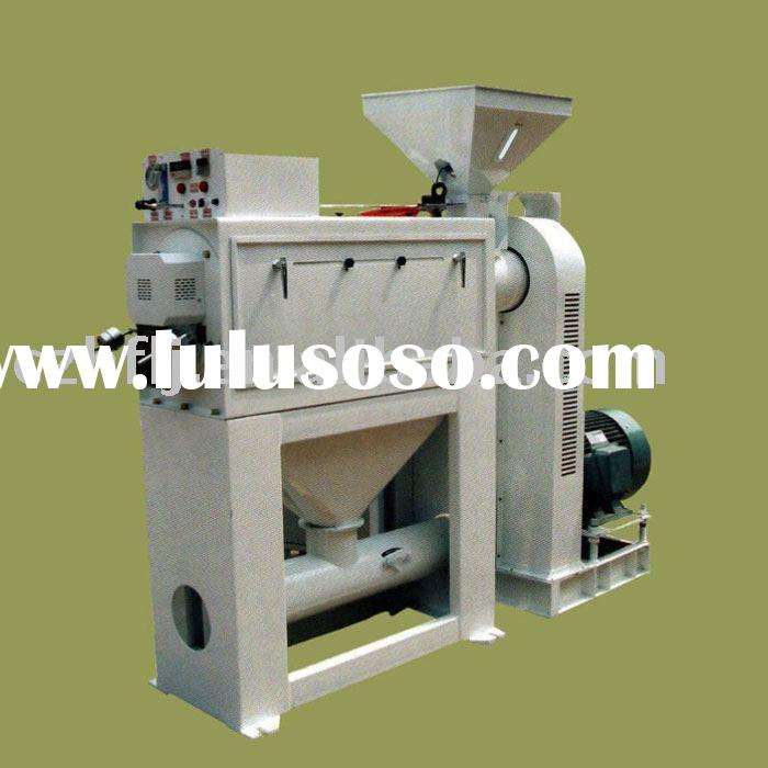 MPGT-4A grain processing machinery rice polisher