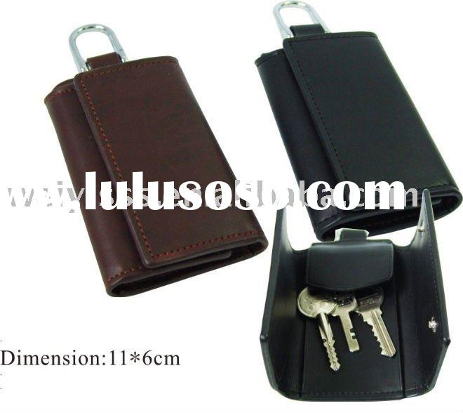 Personal Leather key purse