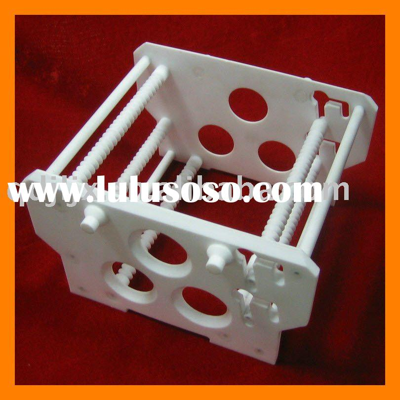 Precision Plastic Processing Machinery Parts-machining parts 8