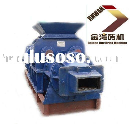 Red brick making machinery