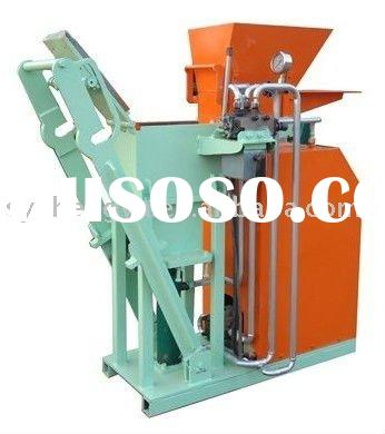 SY-1 Hand clay bricks press