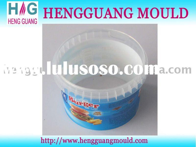 Small Plastic Food Container Mold