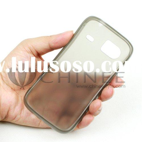 TPU case for HTC 7 Mozart HD3