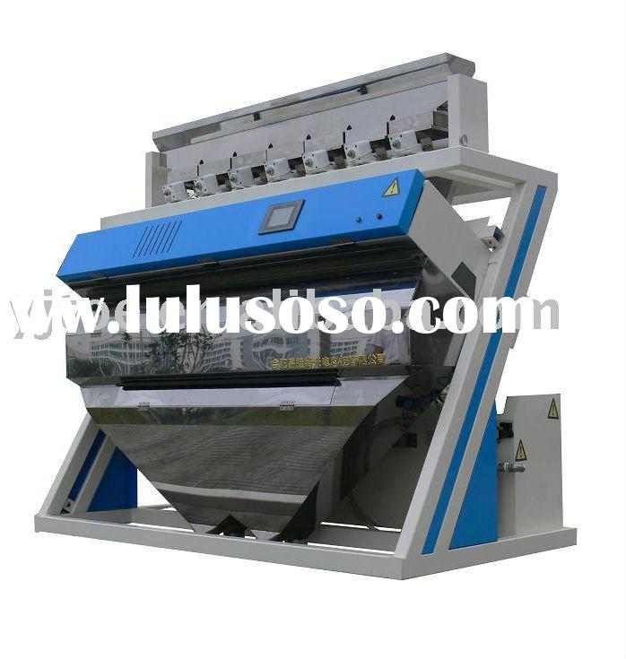 YJT Rice processing machinery