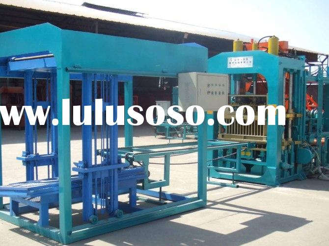 cement block machine,road edge block making machinery,