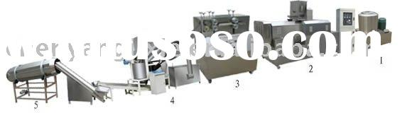 chips  Food processing  machinery