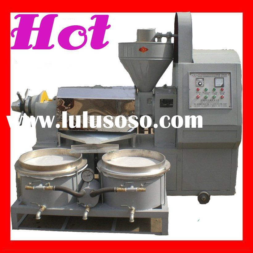 cocoa oil mill machinery
