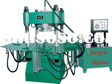 color paving block machine,interlock brick making machinery, paver making machine