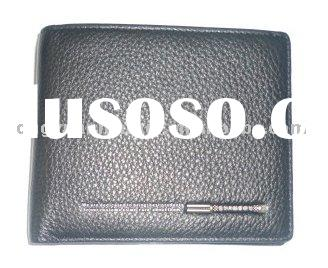 leather men's wallets