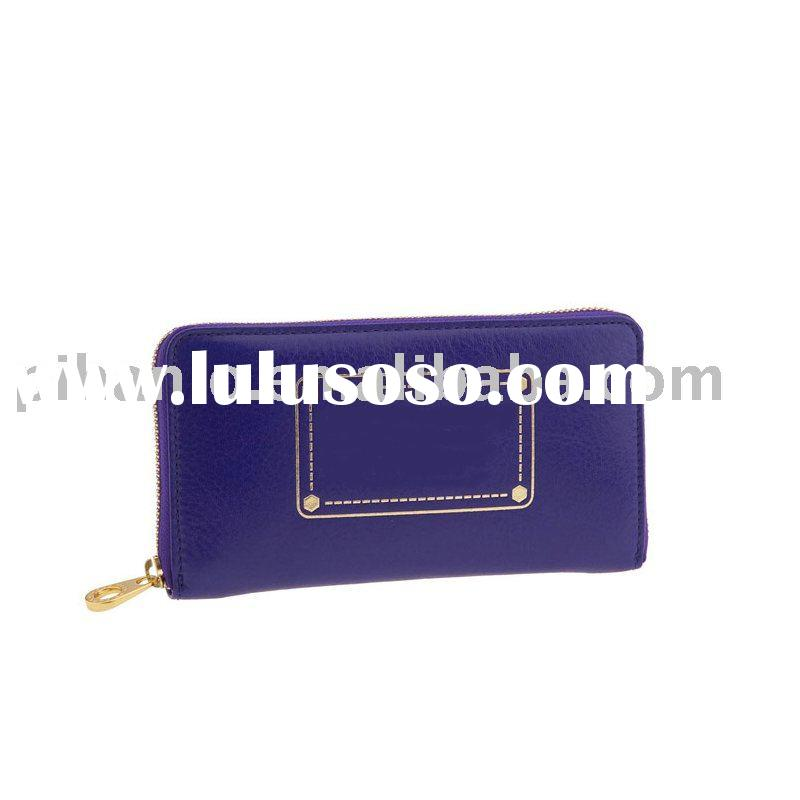 leather wallet fashion wallet ladies wallet