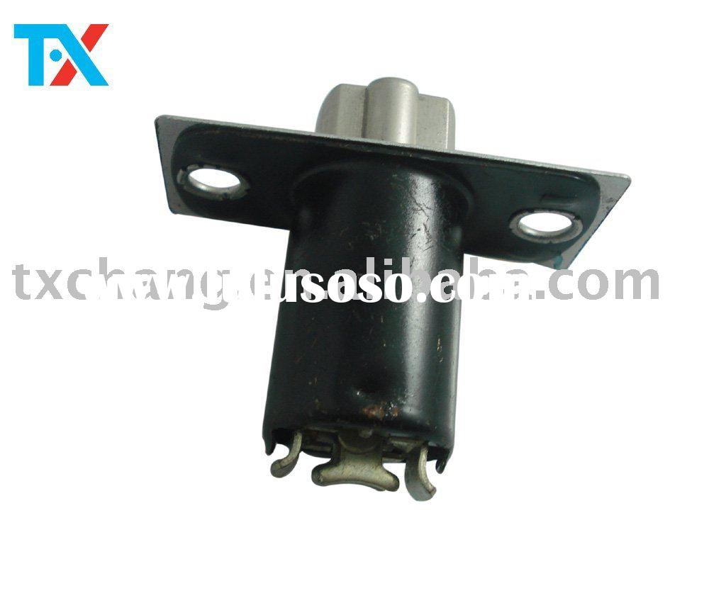 metal lock for leather bag/case