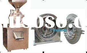 rice food processing machinery