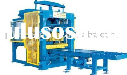 second hand brick making machine