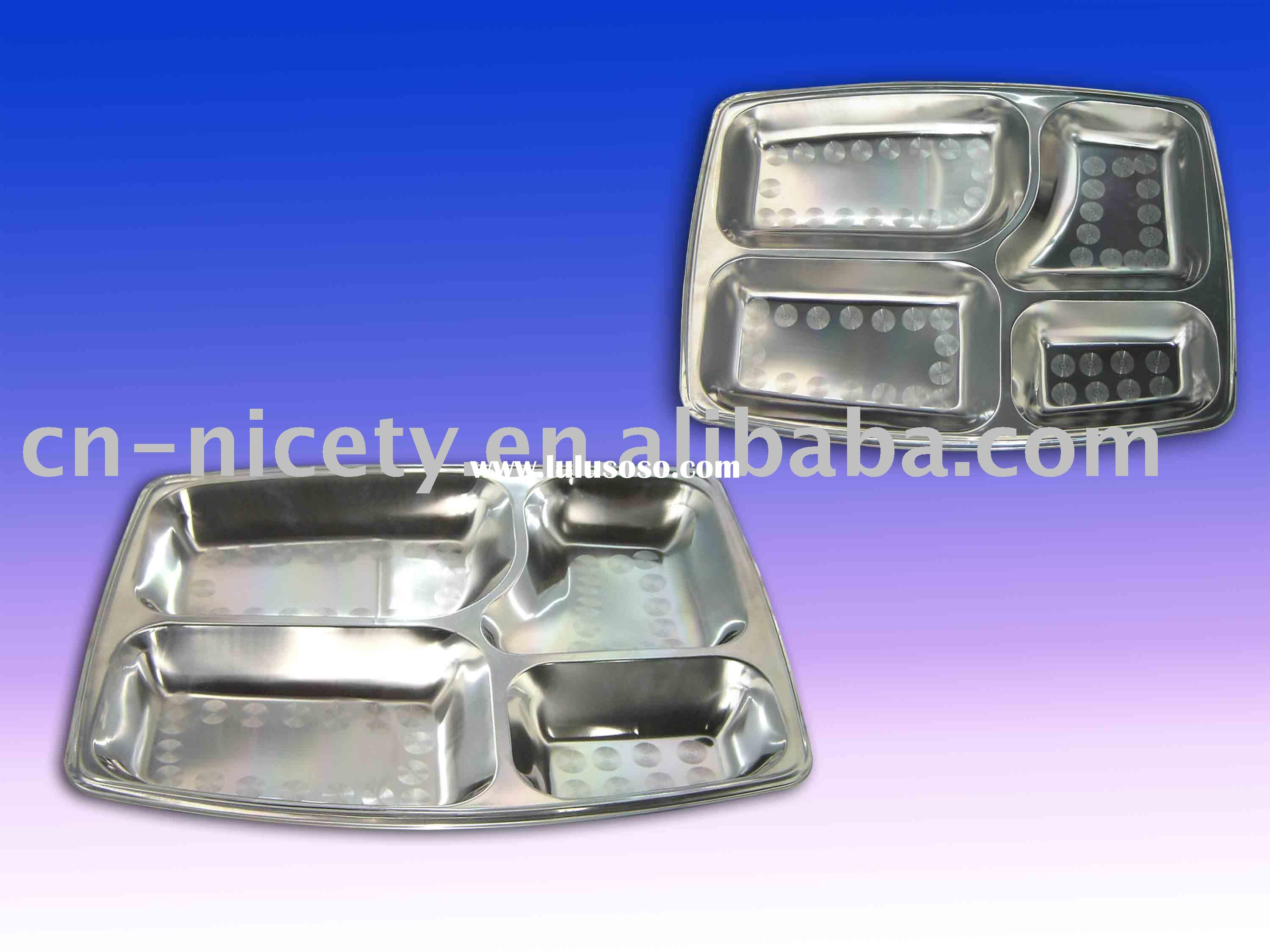 stainless steel tray(serving tray,stainless steel tray)