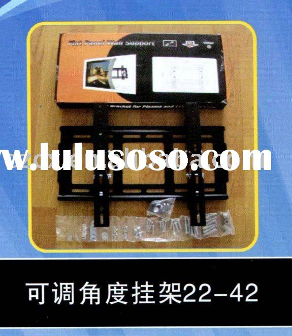 Adjustable Angle TV bracket 22-42