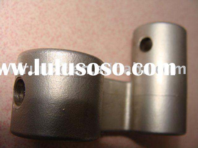 Customized bracket of stainless steel