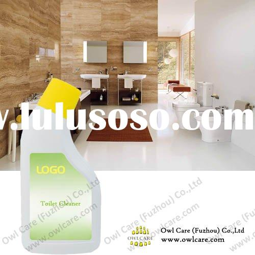 Earth Friendly Toilet Cleaner