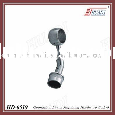 Handrail Stainless Steel Pipe Mounting Brackets