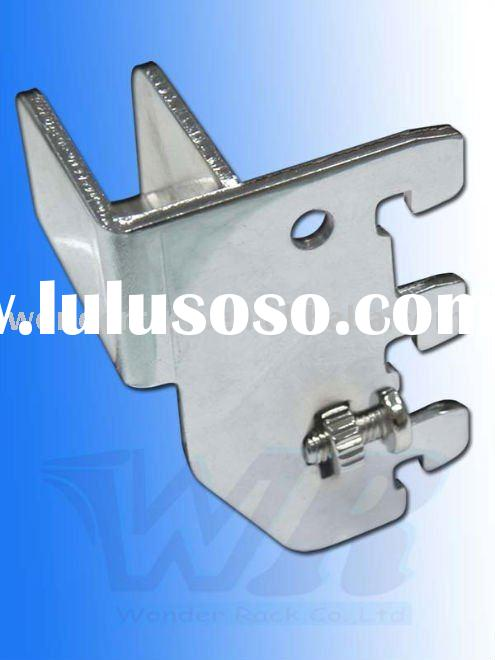 Heavy Duty Shelf Bracket for Cross Bar